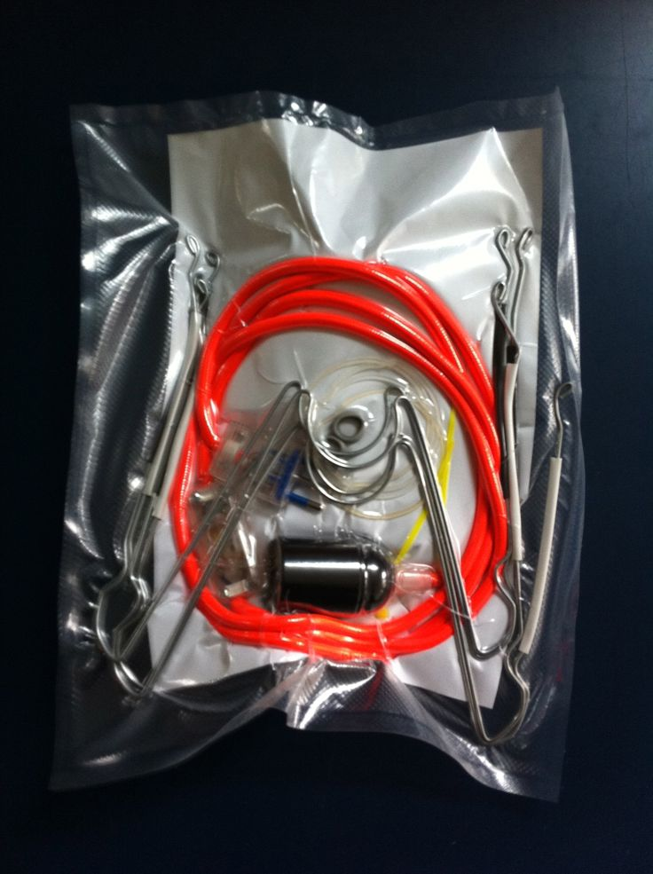 Taranta - Floor lamp - Packaging aquapotabile.com