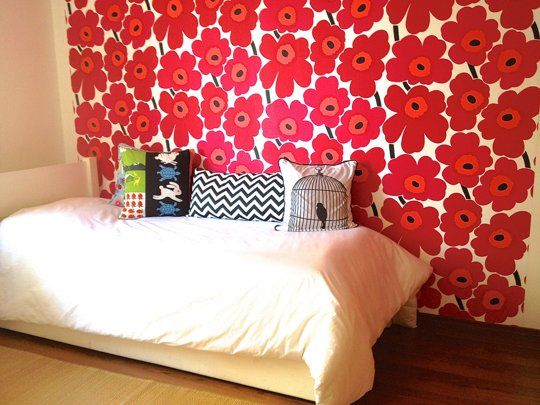 66 Best Images About Wallpapered Nurseries Amp Kids Rooms On