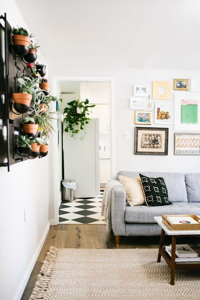 A Sun-Soaked Space to Come Home to in Oakland, CA | Design*Sponge