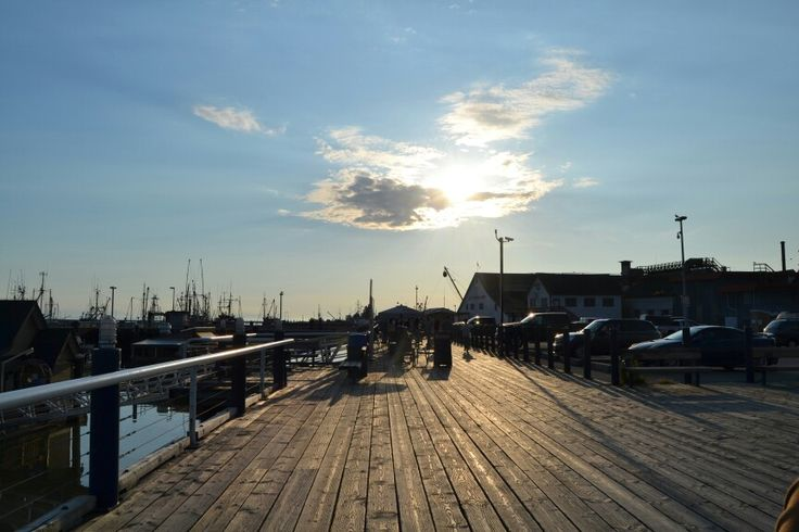 #richmond #stevenson #canada #harbour #britishcolumbia #vancouver