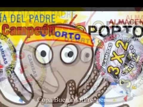 Almacén Oporto Papá Campeón Por Cartago Stereo, Evento Papá Campeón Oporto