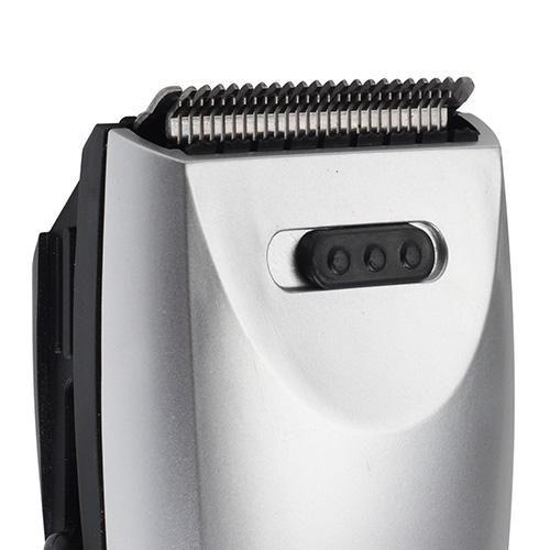 Tondeuse Lames Réglables Fonction de Chargement  Tristar TR2544 au meilleur prix. Soin des cheveux pas cher. Tondeuse Lames Réglables Fonction de Chargement | Tristar TR2544 au meilleur prix. Une tondeuse fantastique, facile à utiliser et très pratique, a