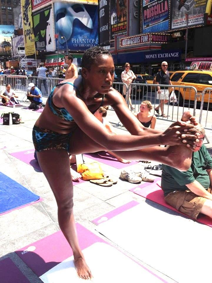 198 Best Tarot Spreads Images On Pinterest: 198 Best Images About Black Girl Yoga On Pinterest