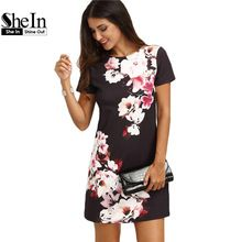 Like and Share if you want this  SheIn 2017 Summer Print Dress Casual Dresses For Women Ladies Multicolor Floral Short Sleeve Round Neck Straight Short Dress     Tag a friend who would love this!     FREE Shipping Worldwide     Get it here ---> http://ebonyemporium.com/products/shein-2017-summer-print-dress-casual-dresses-for-women-ladies-multicolor-floral-short-sleeve-round-neck-straight-short-dress/    #sunglasses