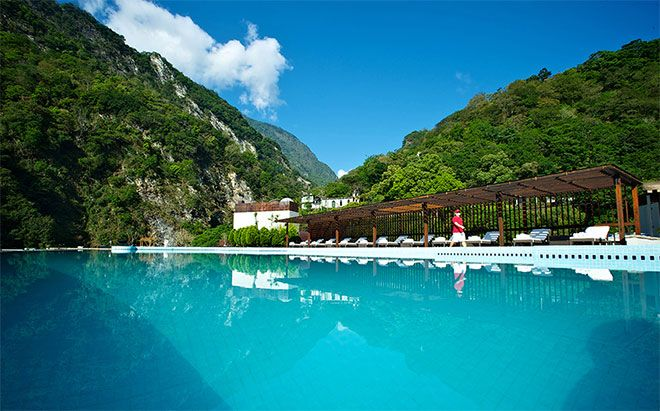 Exploring Taiwan's Top-Rated Hotels