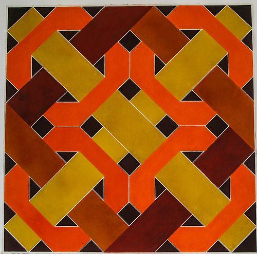 Gabriel Pereyra , sin titulo  tiza pastel sobre papel Arches  20 x 20 cm © 2012