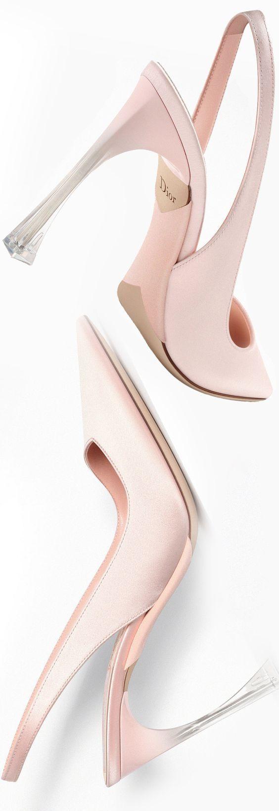 ƱɳỈϑҽƦʂσ ƒҽɱỈɳỈɳσ... Dior , we love heels !!!