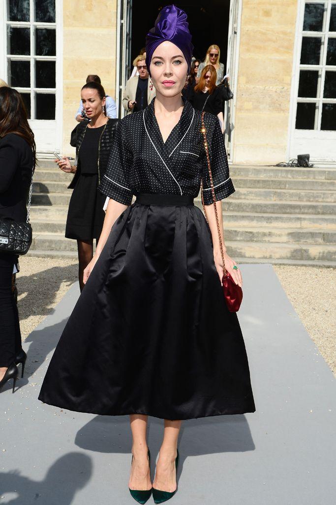 Fashion Style Paris