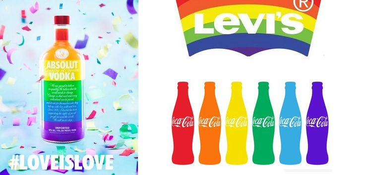 Here's How Your Favorite Brands Are Reacting To Today's Historic Gay Marriage Decision