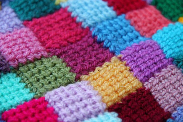 Entrelac (crochet) I just saw this for the first time and my fingers  jumped !  I watched the first three video instructions and can't wait to see the rest. and then start a new project.  Just what I needed for fall.  So all my crochet friends , take a look at this let me know what your thinking.