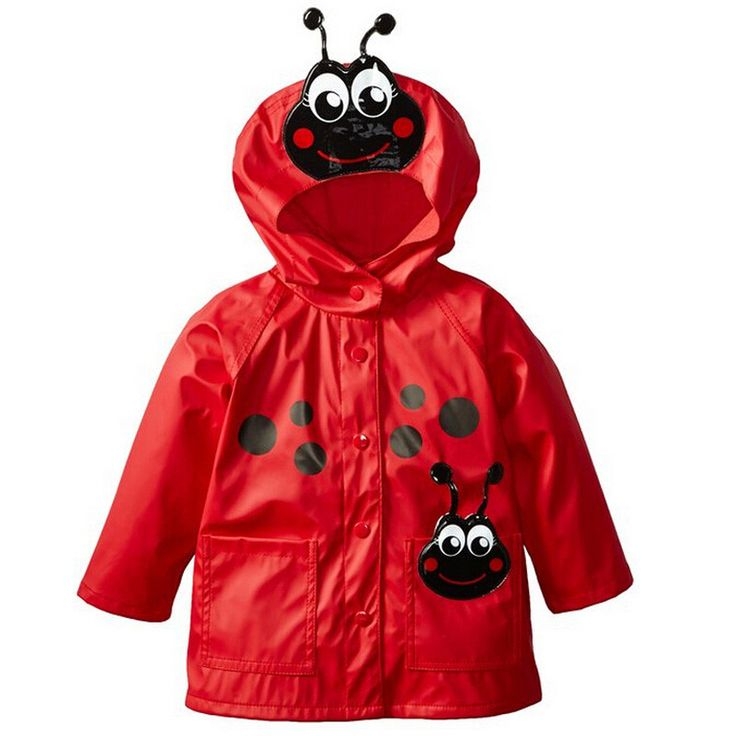 Aliexpress.com : Buy Retail Animal Style  Raincoat hooded Coat children Raincoat Kids Waterproof Raincoat Children's cartoon Waterproof Jacket from Reliable jacket clothing suppliers on Baby Kids