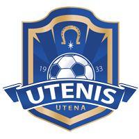 FK Utenis Utena - Lithuania - Futbolo Klubas Utenos Utenis - Club Profile, Club History, Club Badge, Results, Fixtures, Historical Logos, Statistics