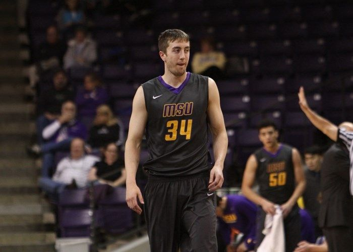 MSU Men win NSIC Basketball Opener by 31 Men's Basketball | Box Score Mankato Times MANKATO, MINN. --- The Minnesota State men's basketball team opened the first round of the NSIC/Sanford Health Tournament with a dominant 83-52 win over Minnesota Crookston. With the win, MSU (23-6) advances to the second round of the NSIC/Sanford Health…