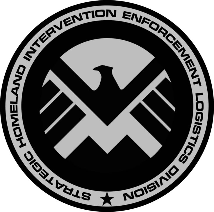 SHIELD Insignia (The Avengers) by viperaviator on ...