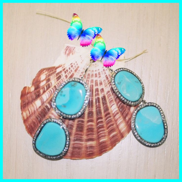 Katramopoulos les turquoises at myhydraboutique