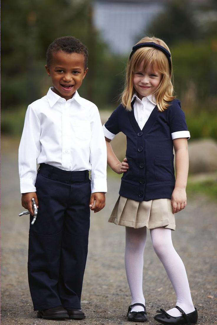 30 Besten Back To School Uniform Fashion Bilder Auf -2164