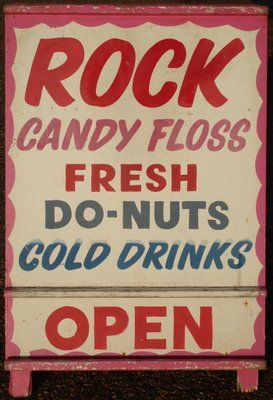 rock-like signs - Google Search