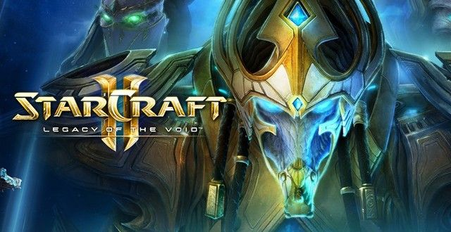 Legacy of the Void, the last expansion of #StarCraftII Will be available on November 10  #Gaming #Tech