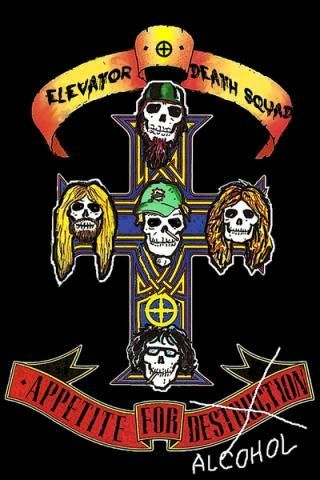 The brand new official Elevator Death Squad Mobile App is now available! Stream our music, see pictures, check out our bio, and share it all with your friends. Stay connected for the latest updates from Elevator Death Squad on your mobile device with our free Mobile App.