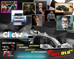 Image result for clickr durban