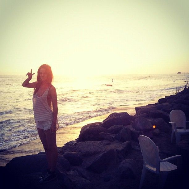 Alexandra Park Instagram