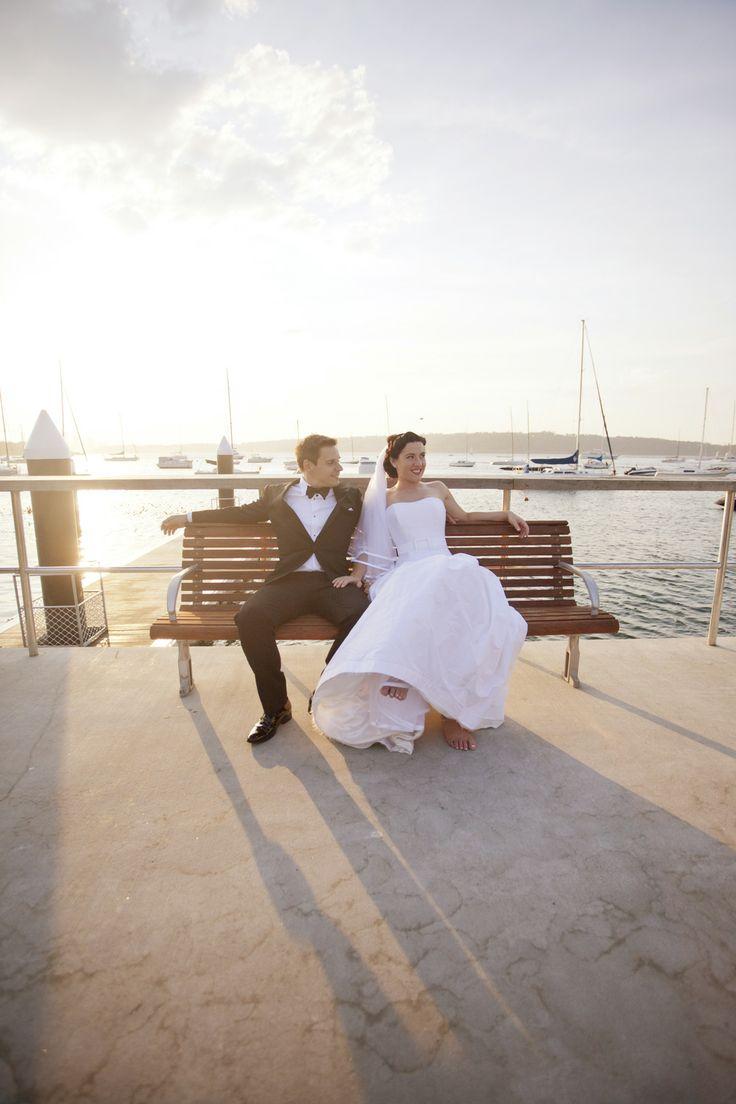 Sydney wedding photography - Dunbar House www.somethingbluephotography.com.au