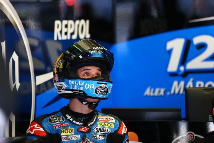 Alex Marquez, Moto3, Spanish MotoGP 2014