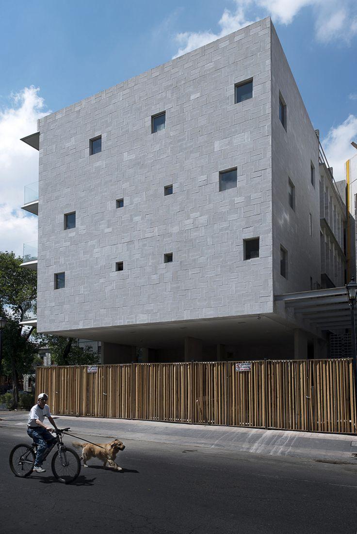 MOCAA arquitectos · LIVUNO · Divisare