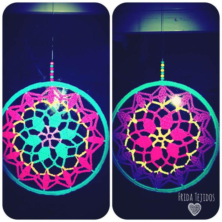Mandalas instalados ♥♥♥