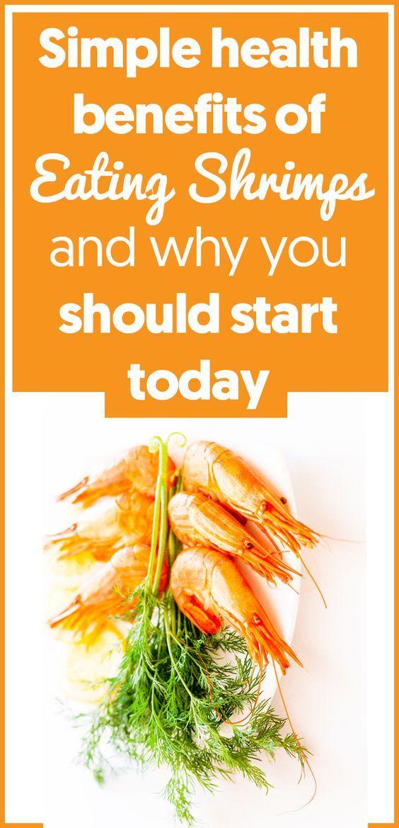 Shrimp Nutrition Facts: 7 Health Benefits of Eating Shrimps – Lifee Too