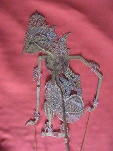 Rama Wijaya #puppet #puppetry #shadow #art #leather #kulit #java #javanese #jawa #indonesia #asian #rama #wijaya #ramayana