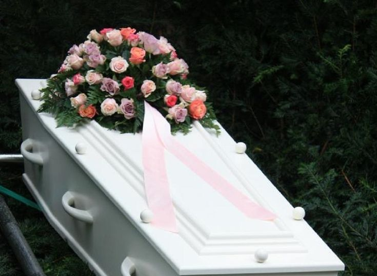 low cost funeral
