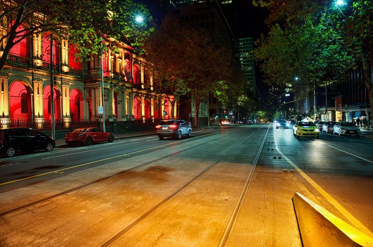 https://flic.kr/p/Hd2af3 | 'Supreme Court nightdress#2 | Victorian Supreme Court Melbourne
