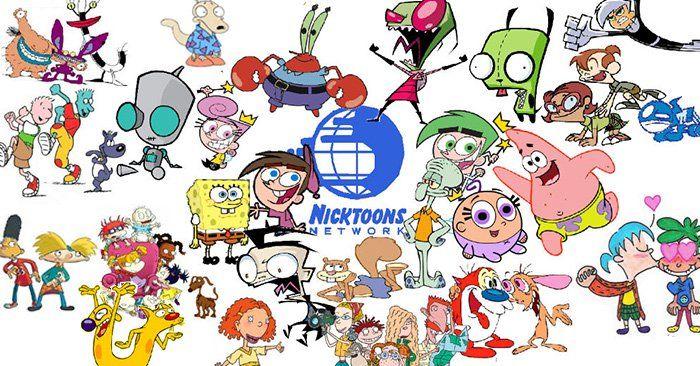 Paramount Pictures y Nickelodeon han elegido a Jared Hess para dirigir Nicktoons. Una película que reunirá a todos tus personajes de caricatura favoritos