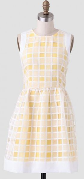 sweet embroidered #yellow dress http://rstyle.me/n/im4k8r9te