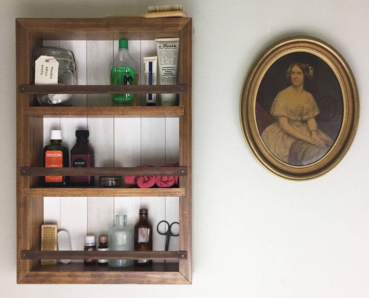 25 best ideas about Bathroom wall cabinets on Pinterest Wall