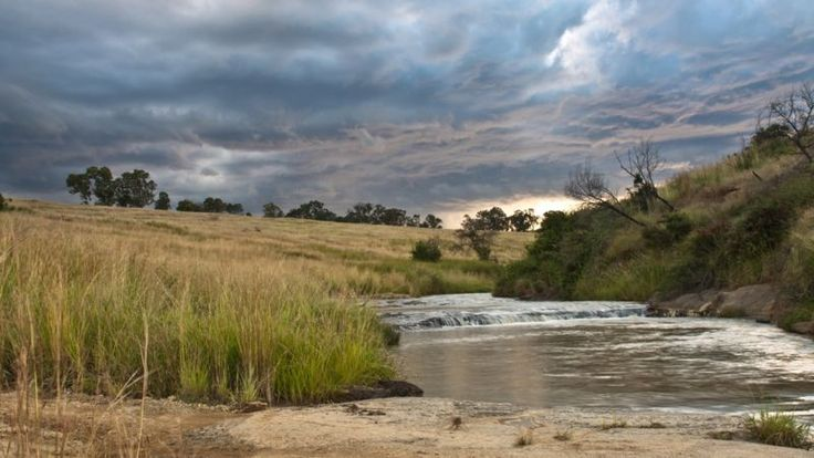 Zulu Waters Game Reserve - Mooi River, South Africa