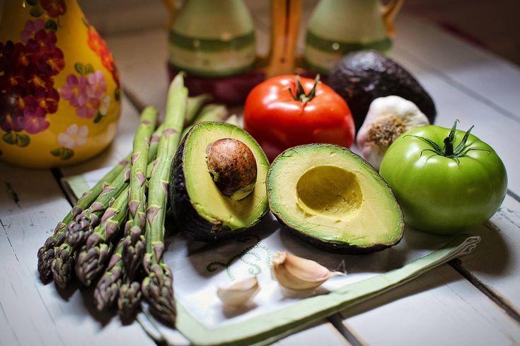 Was hilft, um mehr Gemüse zu essen? – DeutschesGesundheitsPortal