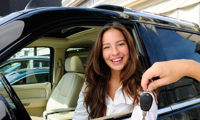 Funny in Florida Traffic School - Florida Corporate headquarters: Mature Driver Online or Driver's Ed Online Course (TLSAE) at Funny in Florida Traffic School (Up to 53% Off)