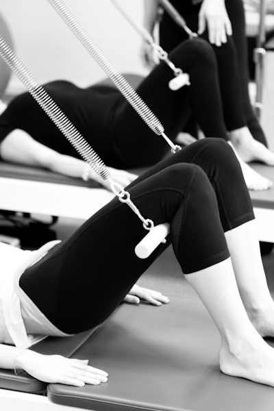 Sydney Centred Pilates Studio in Sydney's CBD
