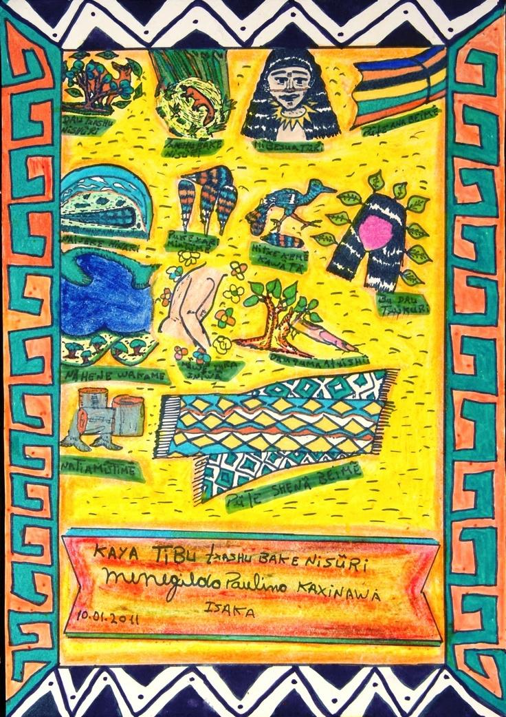 Artesãos Ou Artesaos ~ 13 melhores imagens de pulseira indigena no Pinterest Pulseiras, Acre e Pulseiras da amizade