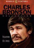 Charles Bronson Collection: Telefon/St. Ives [DVD]