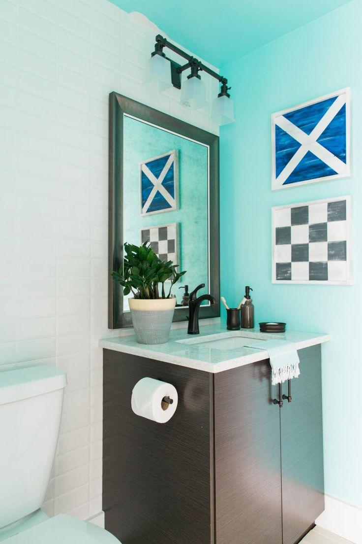 Hgtv Bathroom Decorating Ideas | Home Design Ideas