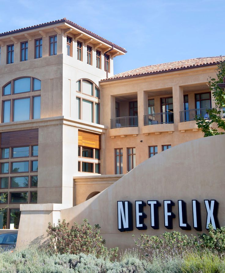 Netflix Offers 'Unlimited' Parental Leave For All