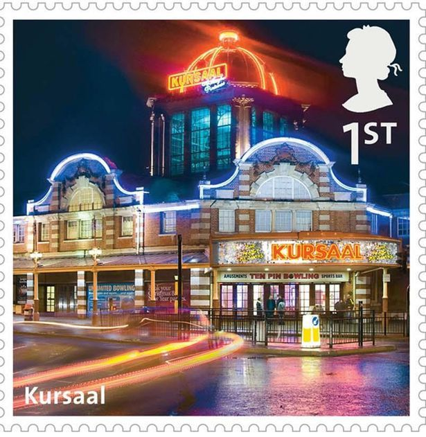 First class: A-Z postal portrait of Britain in stamps is complete