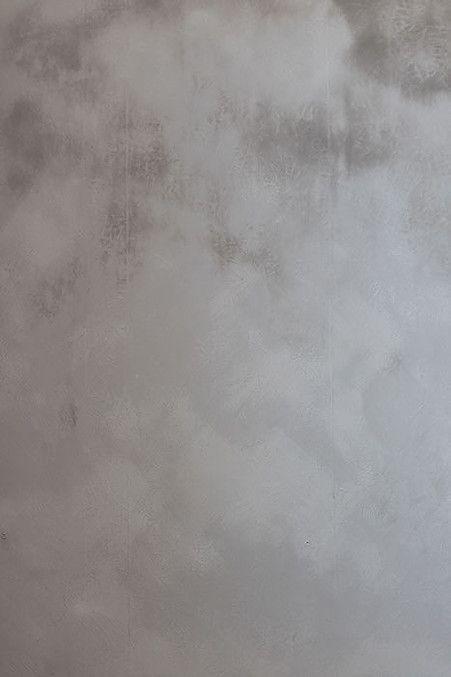 kalklitir - concrete shown drying
