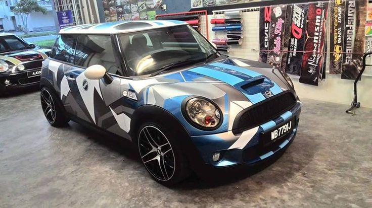 168 Best Images About Camo Cars Wrap On Pinterest Bmw