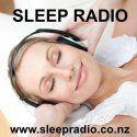 visit radio station web site - Sleep Radio streaming internet radio station