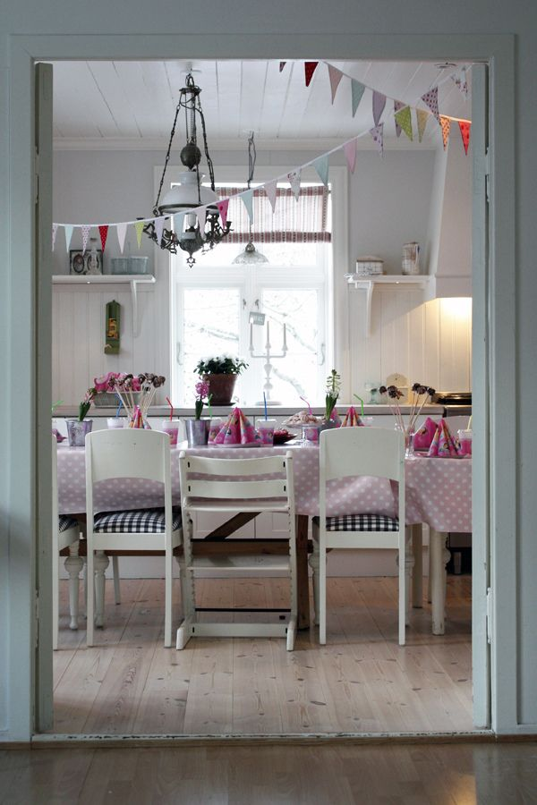the boo and the boy: Stokke - Tripp Trapp highchair