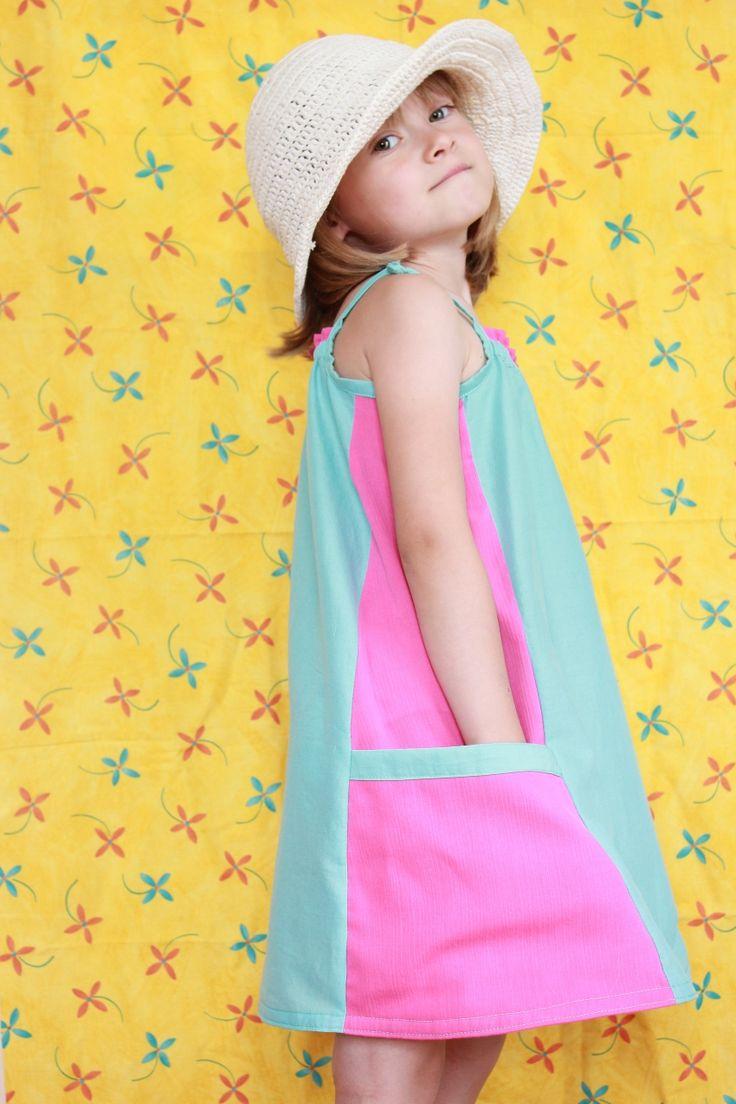 195 besten Kinderkleidung Bilder auf Pinterest | Nähen für kinder ...